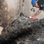 Problemas na rede elétrica são as principais causas de incêndios, aponta IC